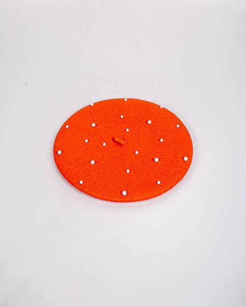 Basca portocalie