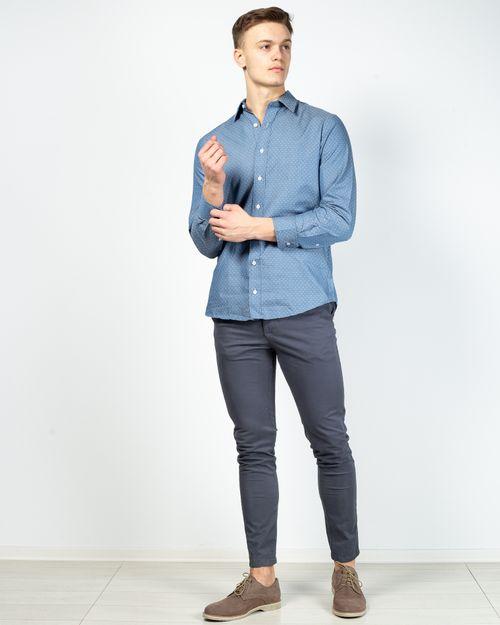 Pantaloni casual cu buzunare  2101901052