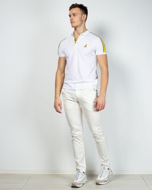 Pantaloni cu buzunare si fermoar 2101901055