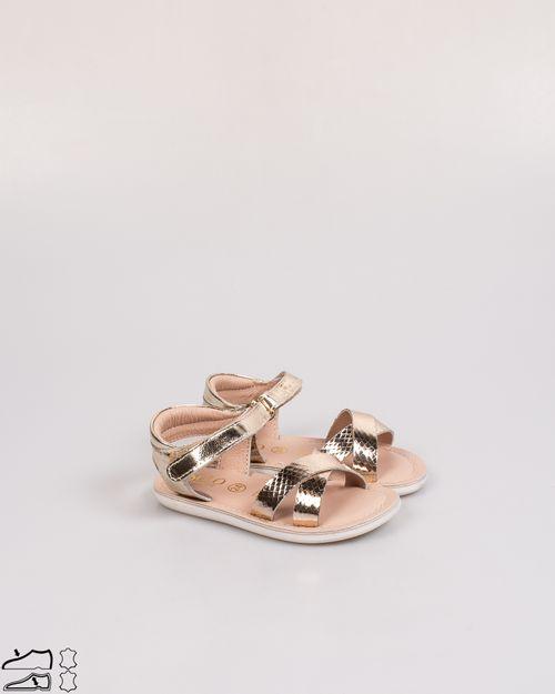 Sandale Solo Kids SOPRANI din piele naturala cu arici 2103601144