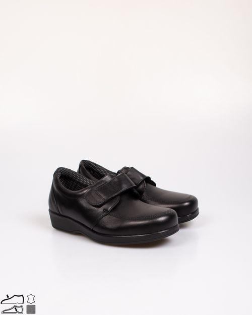 Pantofi medicali cu banda velcro 2103905026