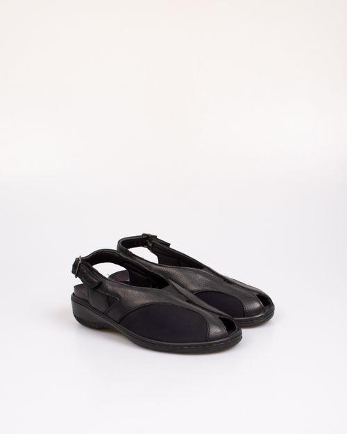 Sandale medicale cu taloneta detasabila  2103905084